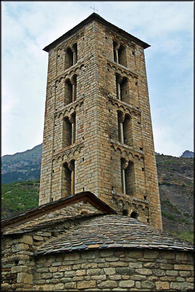 iglesia-romanica-pirineos