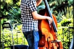 jazz-en-debod