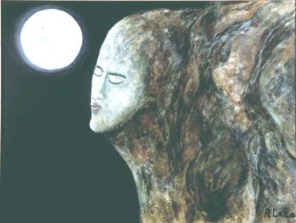 Beso a la Luna